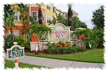 Grand Key Condominium Association